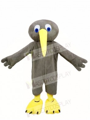 Long Beaked Bird Mascot Costumes Animal