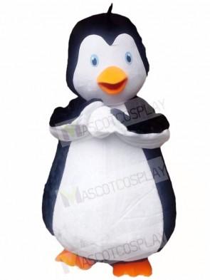Penguin Mascot Costumes Animal