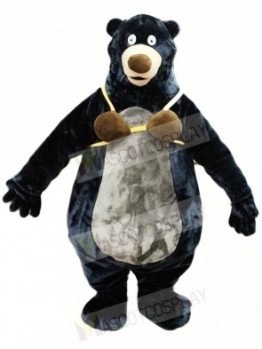 Baloo Bear Mascot Costumes Animal