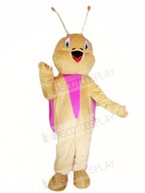 Cute Snail Mascot Costumes Animal