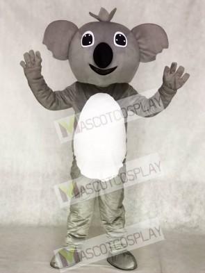 Lovely Koala Mascot Funny Costume