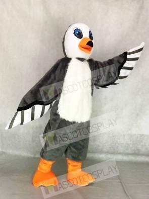 Seagull Mascot Costumes Bird