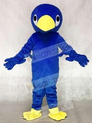 Blue Bird Mascot Costumes Animal