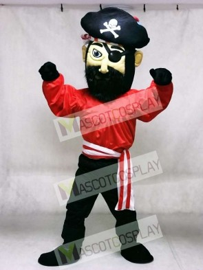 Pirate Mascot Costumes People