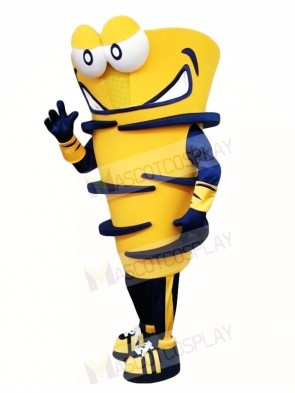 Golden Gale Mascot Costumes
