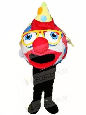 Clown Fish Mascot Costumes Aquatic Ocean Aquarium