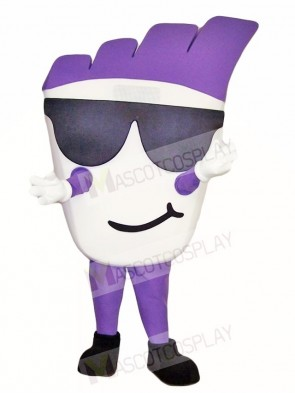 Paint Brush Mascot Costumes