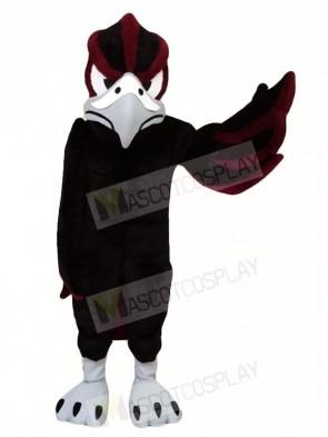 Fierce Falcon Mascot Costumes Bird Animal