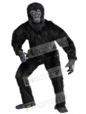 Hairy Gorilla Mascot Costumes Animal