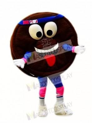 Oreo Cookies Mascot Costumes