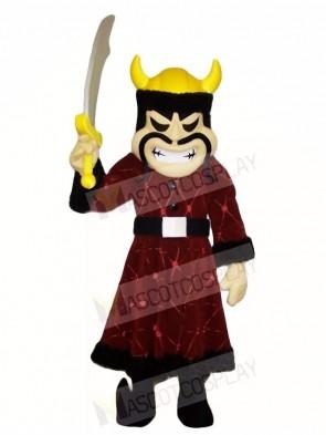 Tartars Tarters Mongolian Mascot Costumes People