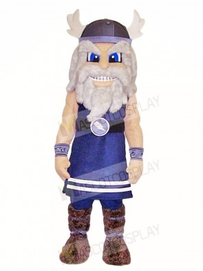 Thor Old Man Mascot Costumes People