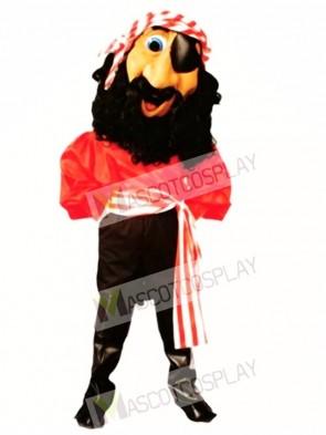 Billy Bones Mascot Costume