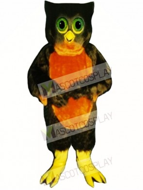 Cute Hoot Owl Mascot Costume  sc 1 st  MascotCosplay.com & Custom Mascot Costumes for Sale Schools Mascots Colleges Mascots ...