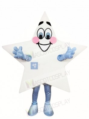 White Star Mascot Costumes