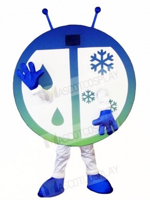 Weather Bug WeatherBug Mascot Costumes Insect