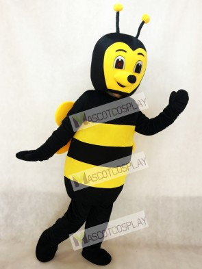 Bumble Bee Hornet Mascot Costume