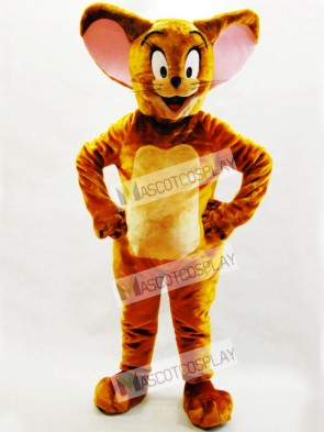 Tom Cat Mascot Adult Costume