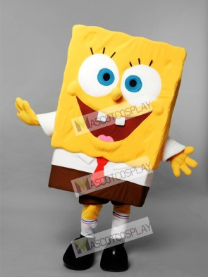 SpongeBob SquarePants Party Mascot Costume