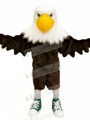 Horizon High Eagle Mascot Costumes Adult