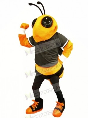 New Hornet Bee Mascot Costumes Cartoon