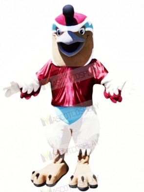 Funny Quail Mascot Costumes Cartoon