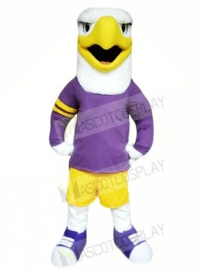 College Hawk Mascot Costumes
