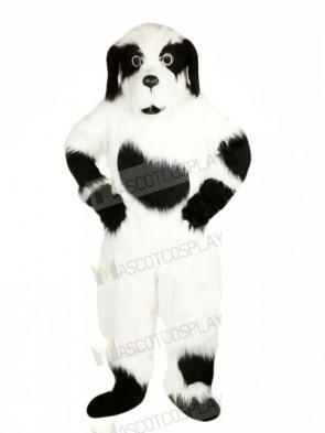 Sheep Dog Mascot Costumes Cartoon