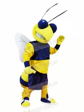 Cool Hornet Mascot Costumes Cartoon