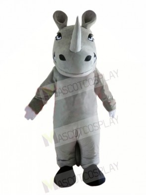 Cheap Rhino Mascot Costume 269