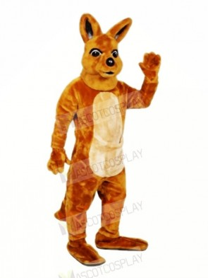 Quality Kangaroo Mascot Costumes Cartoon