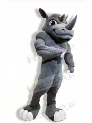 Power Rhino Mascot Costumes