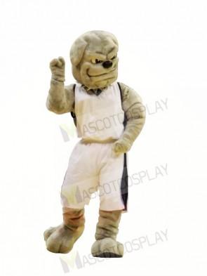 College Bulldog Mascot Costumes