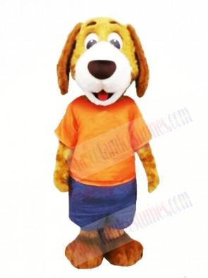 Cute Lightweight Dog Mascot Costumes