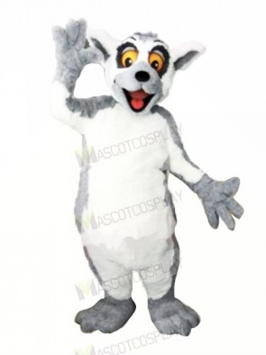 Funny Lemur Mascot Costumes Cartoon