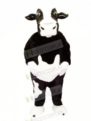 Quality Cow Mascot Costumes Cartoon