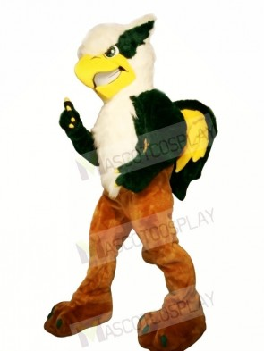 Strong Griffin Mascot Costumes Animal