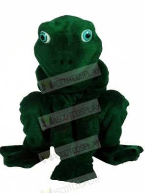 High Quality Realistic Frog Mascot Costumes