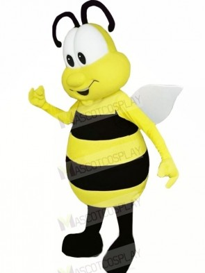 Lightweight Bee Mascot Costumes Cartoon