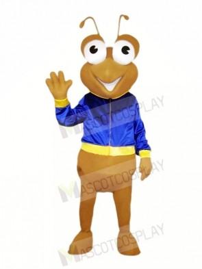 Cute Lightweight Ant Mascot Costumes