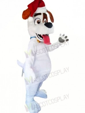Christmas Puppy Dog Mascot Costumes