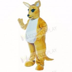 Friendly Lightweight Kangaroo Mascot Costumes Adult