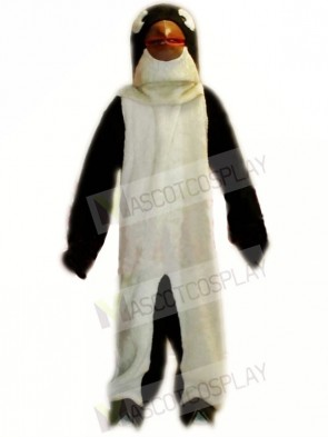 Cute Lightweight Penguin Mascot Costumes