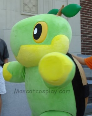 Turtwig Turtle Pokémon Pokemon Go Mascot Costume