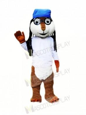 Cool Chipmunk Mascot Costumes