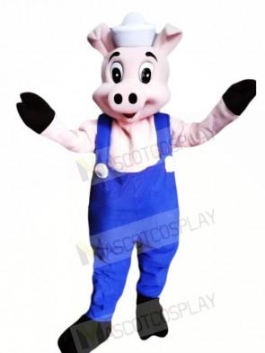Cute Little Pig Mascot Costumes
