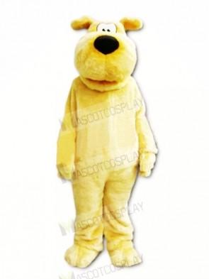 Little Furry Dog Mascot Costumes Cheap