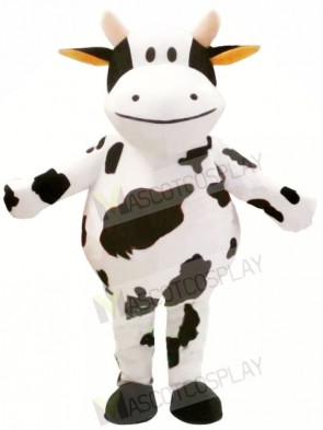Fat Cow Mascot Costumes