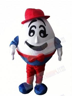 Humpty Dumpty Mascot Costume